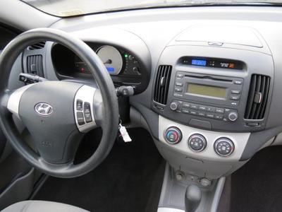 ... 2008 Hyundai Elantra GLS ...